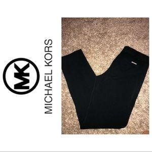 Michael Kors black slacks
